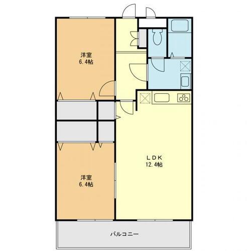 菱興宮前平マンションの物件画像
