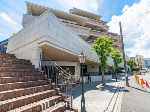 ガーデンシティ横浜三ツ沢の物件画像