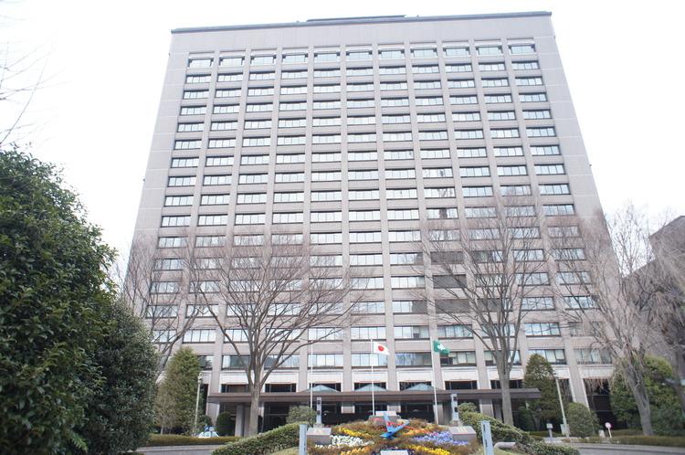 宮城県庁 徒歩6分(約480m)