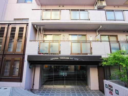 インぺリア横浜ベイヴューの物件画像