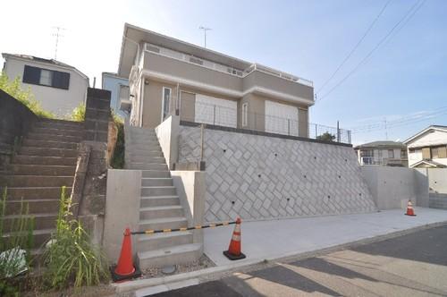 横浜市南区永田北2丁目戸建の物件画像