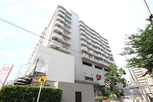 ライオンズマンション錦糸町第2(6F)の画像