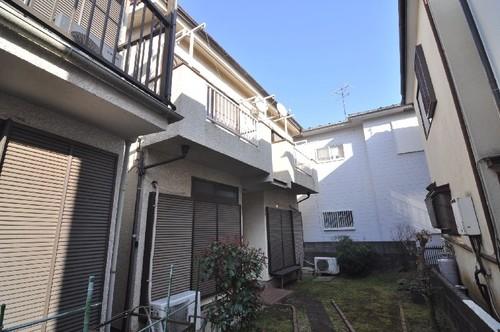 横浜市港北区小机町戸建の画像