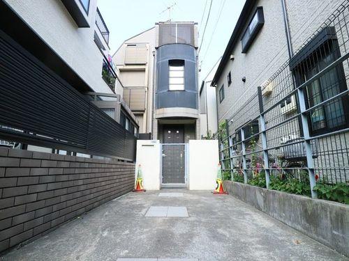 エキチカ!リノベHOUSE 『大田区東矢口3丁目戸建て』の画像
