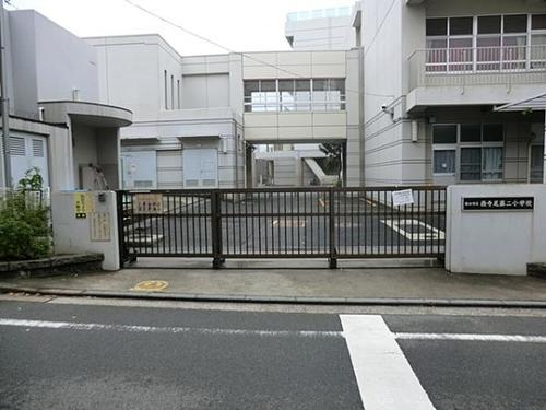 ザ・パークハウス横浜大口の画像