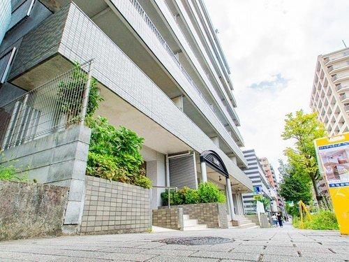 ニュー小金井マンションの画像