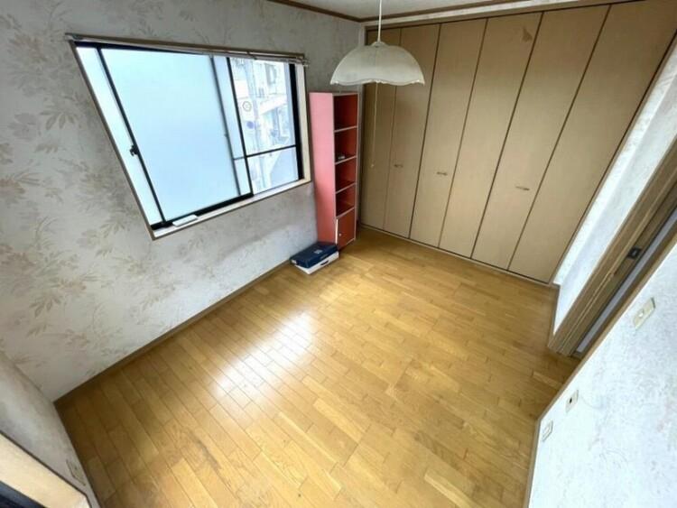 たっぷりの収納スペースでいつでも住空間がスッキリ保てそう