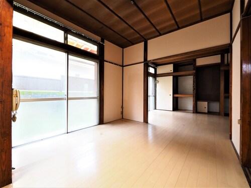 東京都武蔵野市境南町二丁目の物件の画像