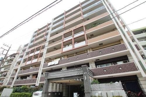 ロータリーパレス千住関屋(8F)の画像