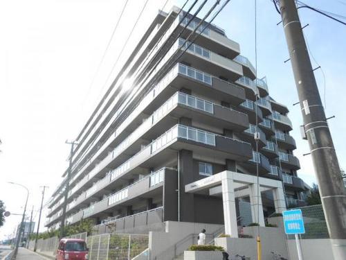 ダイヤモンドマンションビーランド 花見川区長作町の画像