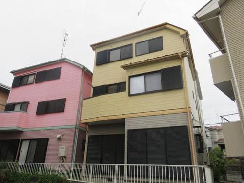 再生中古戸建住宅 三ッ沢上町 5分の画像