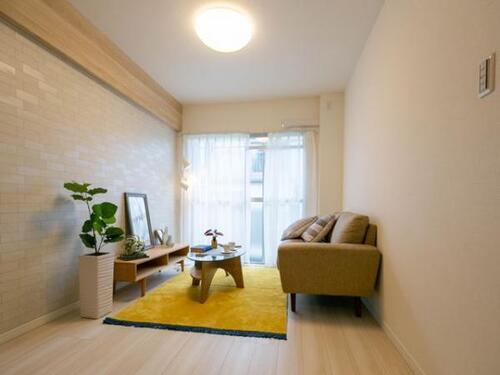 尾山台ヒミコマンションの物件画像