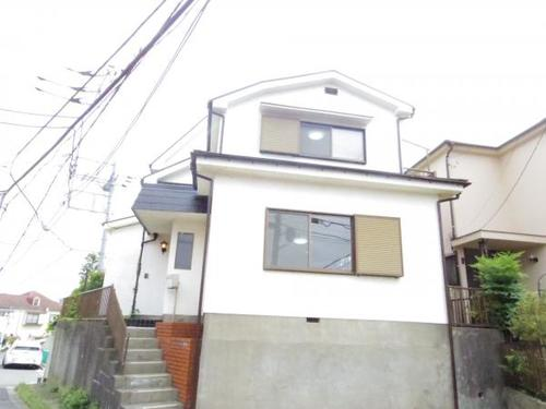 再生中古戸建住宅 星川 駅12分の画像
