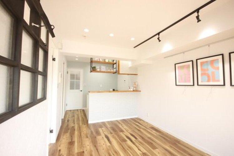 贅沢で豊かな居住性と、安心感を満たすクオリティが見事に調和した住空間。
