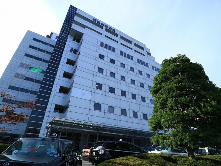 昭和大学病院 約1200m
