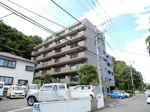 藤沢西ガーデンハウスの画像