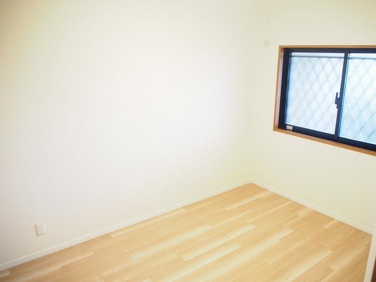 リフォーム済みで、室内大変きれいです。