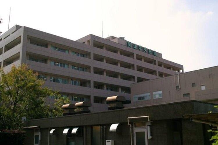公立学校共済組合 関東中央病院まで1900m。現在403床の世田谷区内では最多病床数の中核的医療機関となっています。