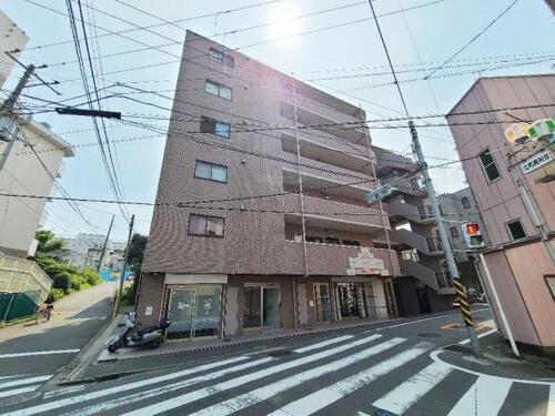 リブゼ横浜白楽の物件画像