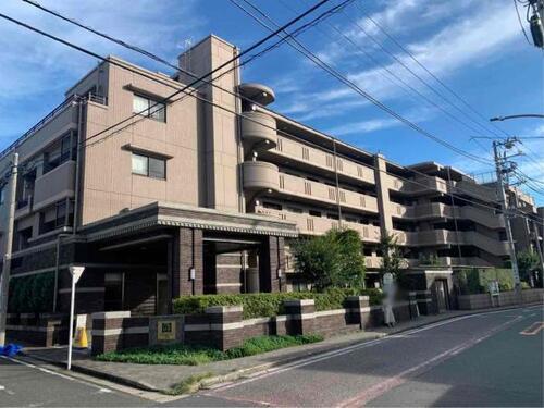 シンフォニックヒルズ横濱北寺尾の物件画像