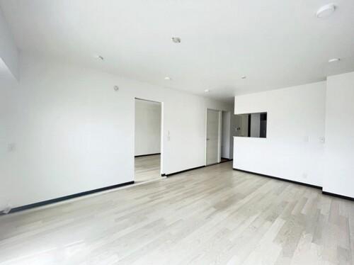 浦和白幡東高層住宅2号棟の物件画像
