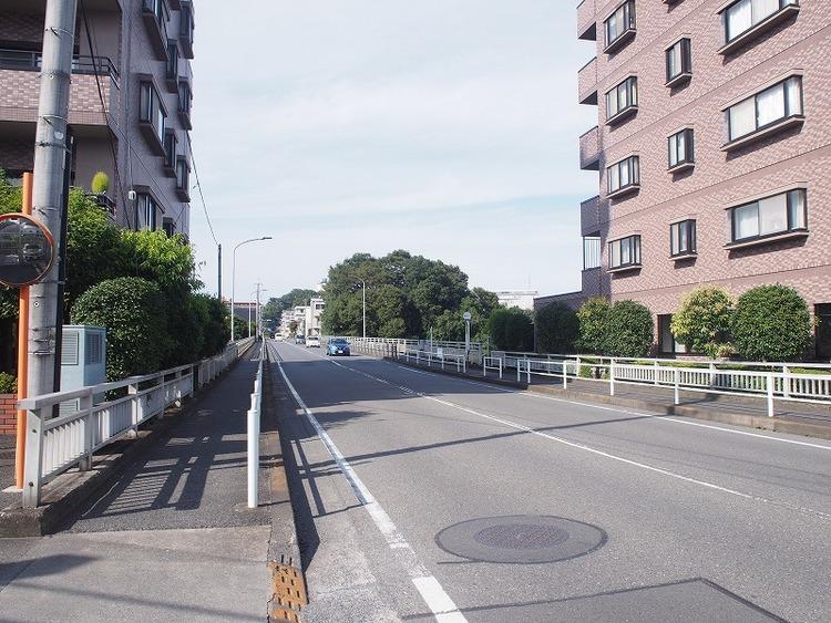 「東青梅」駅徒歩圏内です。