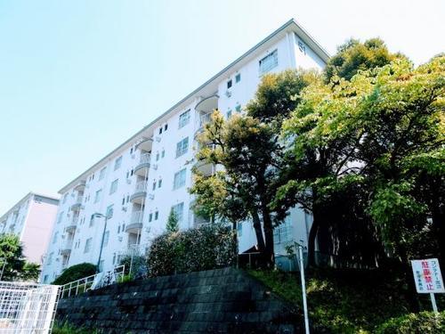 宮前平グリーンハイツの画像