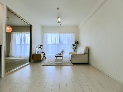 【本日ご見学可能】パセオ・TOKYOイーストの画像
