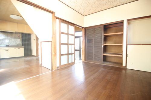 中古戸建 岩倉市中野町の物件画像
