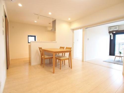 横浜線「町田」駅歩6分 ライオンズガーデン町田 9階最上階南東角部屋の画像
