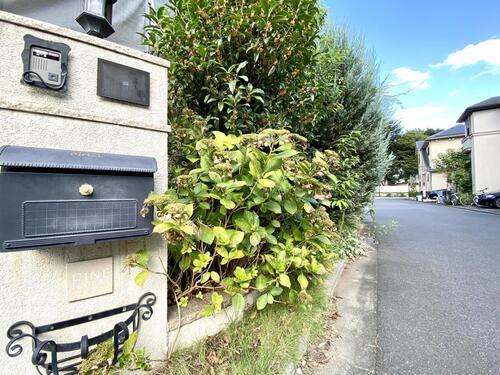 東京都西東京市向台町三丁目の物件の画像