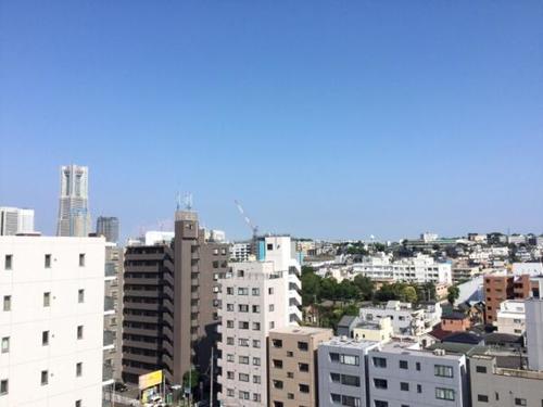 パークテラス横浜ベイの画像