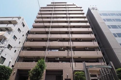 ライオンズマンション錦糸町親水公園第2(6F)の画像