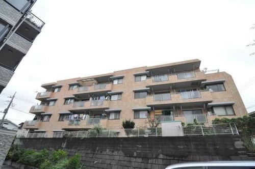 東戸塚フラワーマンションの物件画像