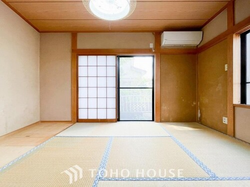 横浜市保土ケ谷区新桜ケ丘2丁目戸建の物件画像