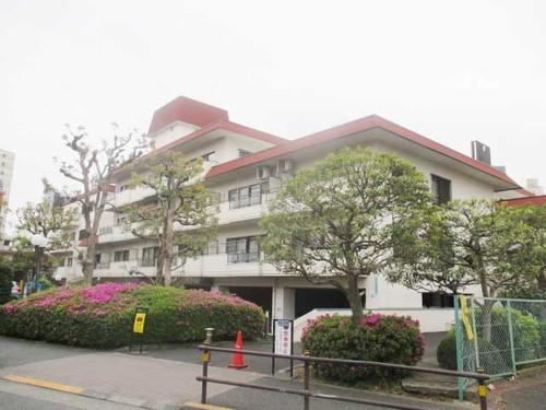 ハイマート第3聖蹟桜ヶ丘の画像