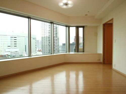 セントラルレジデンス新宿シティタワーの物件画像