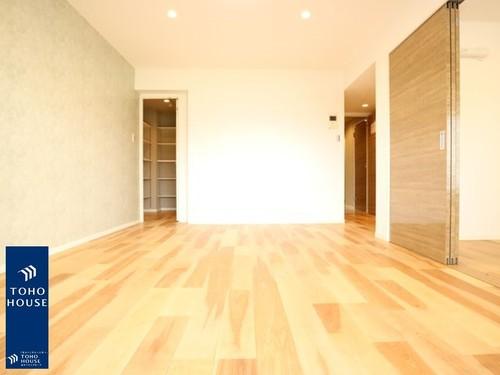 『藤和世田谷桜丘コープIII』~renovation~大切なペットと生活できるお部屋の物件画像