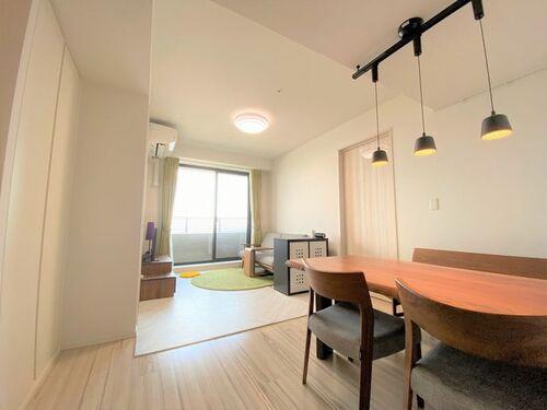 パークシティ武蔵小杉 ザ・ガーデン タワーズイースト(4100)の物件画像