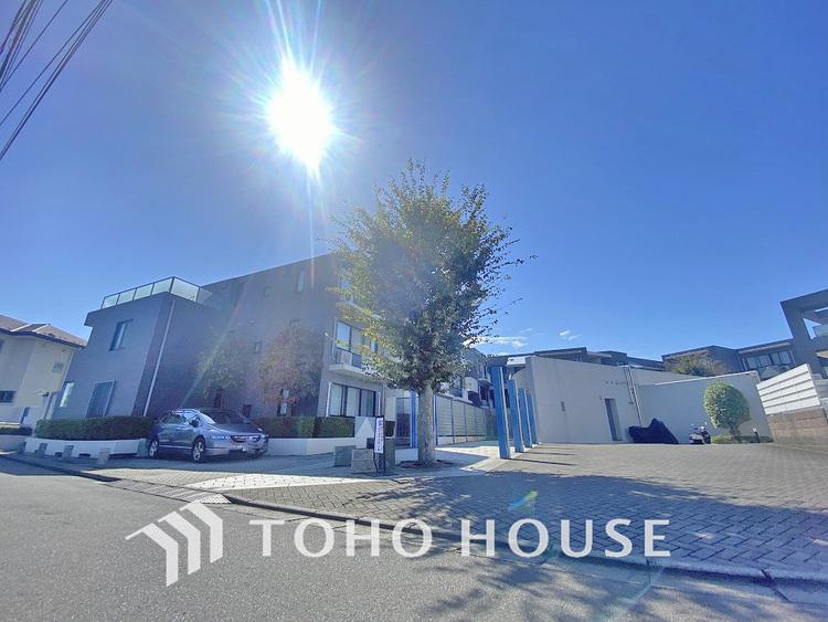 〜JR横須賀線「東戸塚」駅、徒歩15分〜陽光溢れる住環境〜
