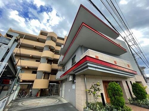 ハイホーム聖蹟桜ヶ丘IIの画像