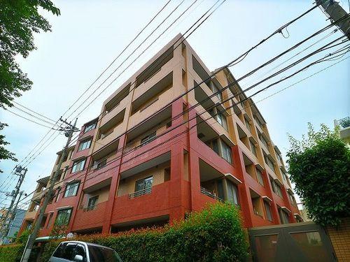 『ガーデンホーム武蔵新田』  最上階角部屋♪~屋根裏収納付のお住まい~の画像