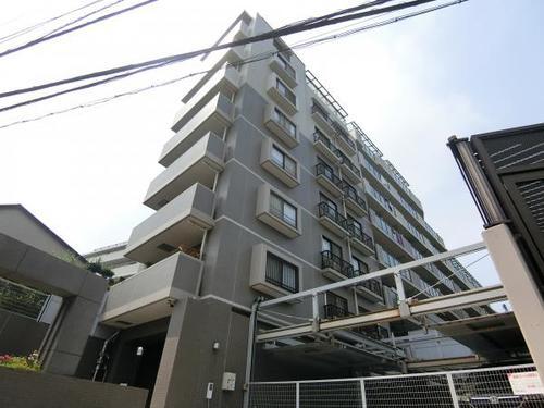 ダイアパレス横浜南ヒルサイドの物件画像