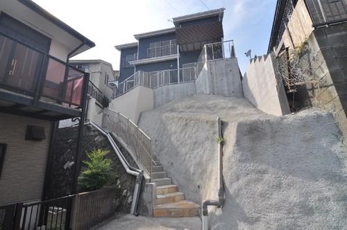 横浜市港南区大久保2丁目戸建の物件画像