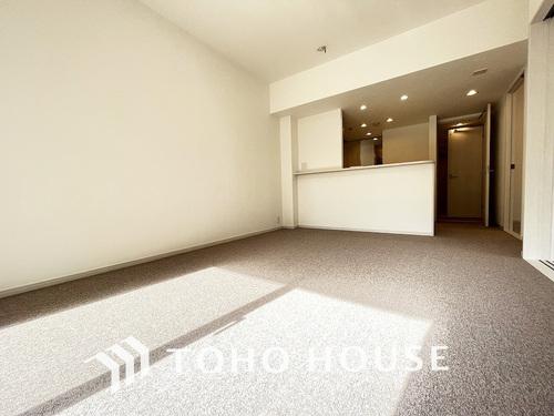 横浜小机西パークホームズ弐番館の物件画像