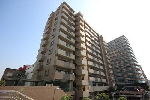 コスモ東京キャナルプレイスの物件画像