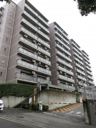 ◇ 横浜星の丘ビューシティC棟 家具付き ◇の物件画像