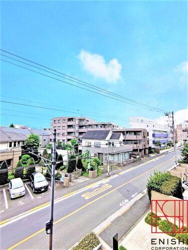 ジェイパーク石川台(3)の物件画像