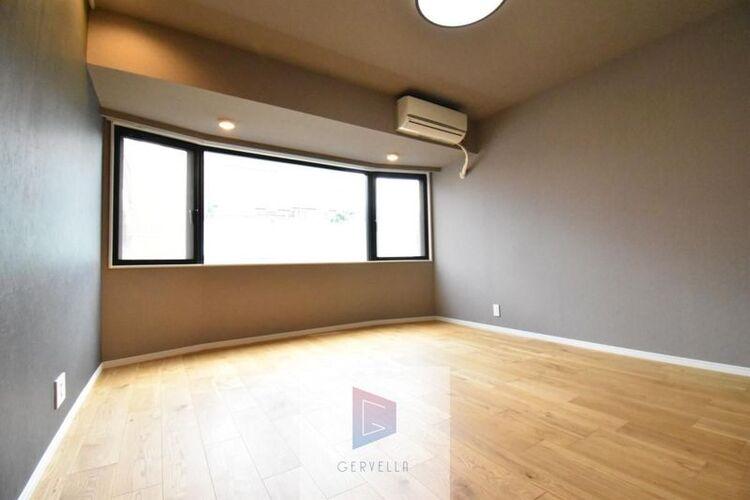 洗練された大人の空間にするなり、お子様のお勉強部屋にするなり、この1室にどうアレンジを加えるかはあなた次第です。