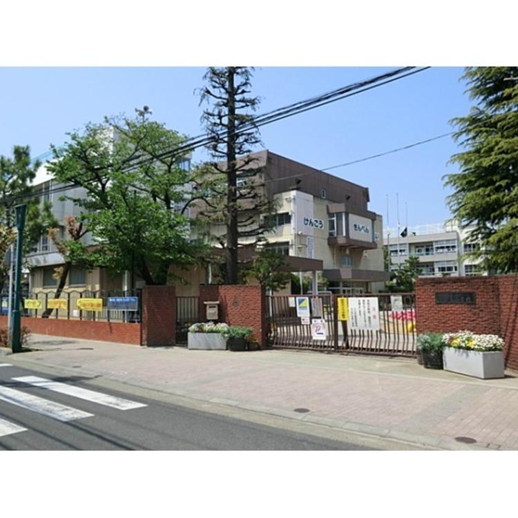 並木小学校(約1000m)